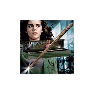 Herimone Granger Illuminating Wand Noble Collection · Hermione Granger Illuminating Wand  sc 1 st  Creative Halloween Costumes - Happy Holidays! & Hermione Granger Halloween Costume Accessories | Creative Halloween ...