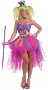 Forum ...  sc 1 st  Creative Halloween Costumes - Happy Holidays! & Circus Costumes   Creative Halloween Costumes